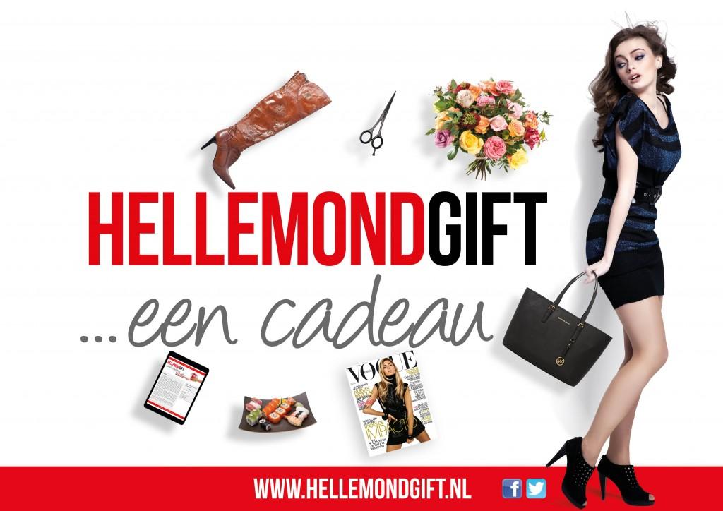 Hellemond Gift Div