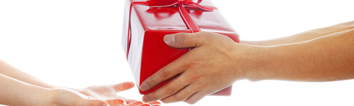Hellemond Gift als zakelijk geschenk
